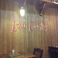 Photo taken at Willie Jewell's Old School Bar-B-Q by Kelly F. on 3/2/2013