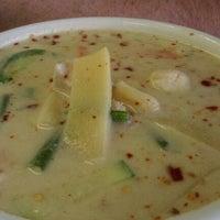 Photo taken at Thai House by Mindelei W. on 9/14/2012
