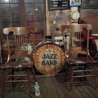 Photo taken at Preservation Hall by Hope K. on 1/26/2013