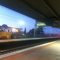 Photo taken at Craigieburn Station by Lionel C. on 8/12/2013