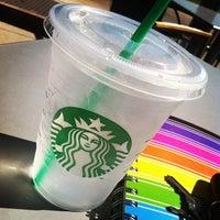 Photo taken at Starbucks by Amanda M. on 5/22/2013