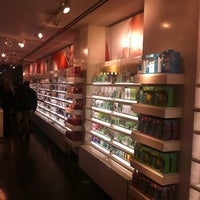 Photo taken at Sephora by Kristi E. on 10/25/2012