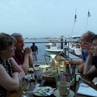 Photo taken at Legal Harborside - Floor 1 & Market by Jeff C. on 7/19/2013