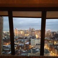 Photo taken at 13th Floor by Aaron W. on 3/1/2013