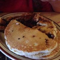 Photo taken at Bill Johnson's Big Apple Restaurant by Peggy G. on 12/1/2013