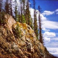 Photo taken at Rocky Mountain National Park by Duane M. on 6/11/2013