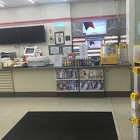 Photo taken at 7-Eleven by shirley c. on 5/21/2016