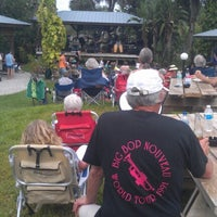 Photo taken at Buckingham Blues Bar by Sandra D. on 4/20/2013