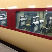Photo taken at JR Takarazuka Station by fuyu👁🗨 ガ. on 2/20/2013