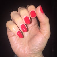 Photo taken at Zen Nail And Spa by Luisa M. on 10/9/2016