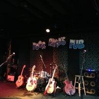 Photo taken at Poor David's Pub by LindaClaudette L. on 8/17/2013