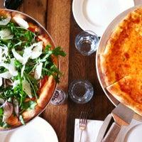 Photo taken at Gioia Pizzeria by Megan on 3/2/2013