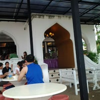 Photo taken at Mandawee Resort And Spa Krabi by Roong S. on 10/22/2012