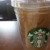 Photo taken at Starbucks by kitty on 7/12/2014