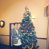 Photo taken at Hotel Tucson City Center InnSuites IBC Hotel & Suites by Eng Marwan A. on 12/15/2012