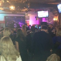 Photo taken at Fox & Fiddle by J.J. S. on 2/1/2013
