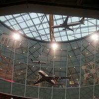 Photo taken at Terminal 1 by Anna K. on 9/12/2013