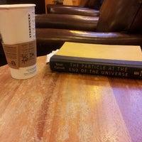 Photo taken at Starbucks by Richard V. on 3/16/2013