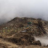 Photo taken at Mount Kilimanjaro by Sergey D. on 2/25/2016