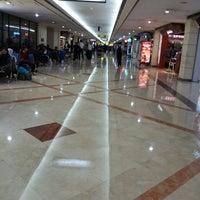 Photo taken at Juanda International Airport (SUB) by Rendi P. on 8/27/2013