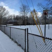Photo taken at Cedar Hill Park by GaTechGrad on 2/18/2015