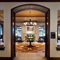 Photo taken at Four Seasons Hotel Austin by Kerri H. on 9/18/2013