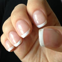 Photo taken at Princess Nails & Spa by Courtney B. on 4/3/2013