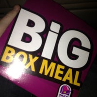 Photo taken at Taco Bell by Zac Z. on 3/8/2013