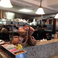 Photo taken at Steve's Greek Cuisine by Jason C. on 10/8/2012