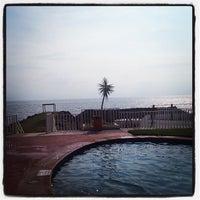 Photo taken at Meliá Vacation Club Puerto Vallarta by Luigi  &. on 10/21/2012