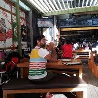 Photo taken at JiBiru Craft Beer Bar by Daniel G. on 3/16/2013