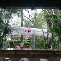 Photo taken at Restaurante Tropical - Lagoinha by Luciano Evaristo G. on 1/19/2013