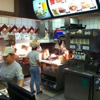 Photo taken at McDonald's by Felipe M. on 1/25/2013