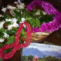 Photo taken at Kamuela, HI by Karen F. on 1/29/2014