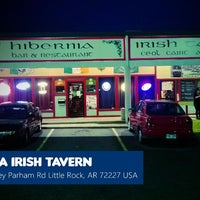 Photo taken at Hibernia Irish Tavern by Jim D. on 11/1/2014