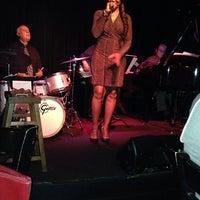 Photo taken at Egan's Ballard Jam House by Ruby L. on 2/23/2014