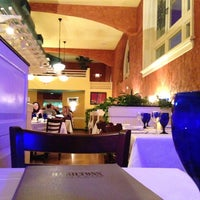 Photo taken at Hamiltons' at First & Main by Thomas J. on 2/20/2013