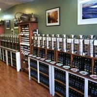 Photo taken at A Taste Of Olive by David N. on 11/9/2012
