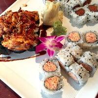 Photo taken at Sushi Jo by K on 8/2/2015