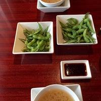 Photo taken at Sushi Jo by K on 8/1/2015