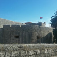 Photo taken at Stari Grad (Old Town) by Gonca S. on 8/23/2016