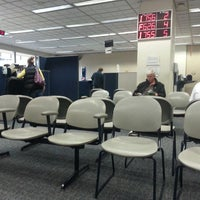 Photo taken at Wisconsin Division of Motor Vehicles (DMV) by Vandroid T. on 5/3/2013