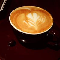 Photo taken at Coffea by Heeju S. on 6/3/2014