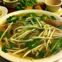 Photo taken at Vietnam Village by Jo-Ann A. on 9/15/2012