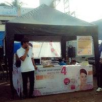 Photo taken at Pasar Perumnas by Rina A. on 10/26/2013