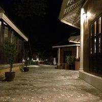 Photo taken at Pariya Resort & Villas Haad Yuan Koh Phangan by Sonya on 5/2/2014