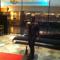 Photo taken at High Rollers Luxury Lanes & Lounge by Ryan B. on 4/14/2013