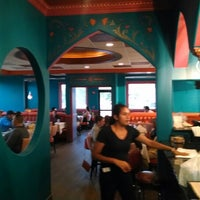 Photo taken at Tandoor by Keith P. on 8/16/2014