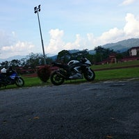 Photo taken at Ikbn dusun tua by A K M A L on 4/4/2015