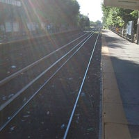 Photo taken at Estación Malaver [Línea Mitre] by Ariel O. on 12/11/2012